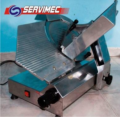cortadora de fiambre freire 300 330 SERVIMEC BURZACO 4