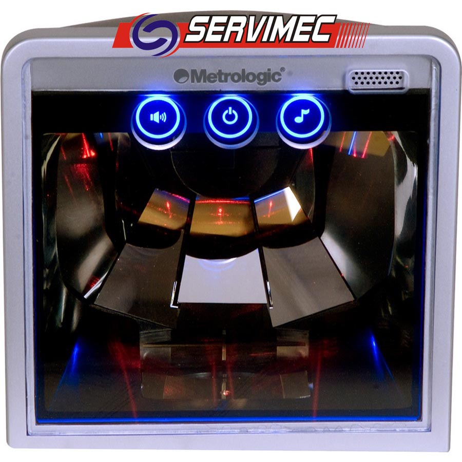 Scanner lector de codigos de barra servimec burzaco 4