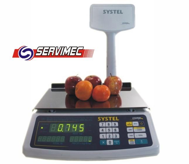Systel Croma Servimec 7
