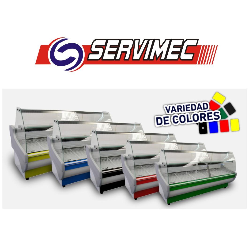 SERVIMEC_VARIEDAD DE COLORES
